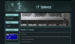 Usługi serwisowe